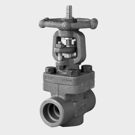 Forged Gate valve